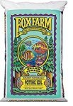 Fox Farm Ocean Forest may be a little on the strong side for many clones and seedlings, but (nutrient wise) it is right on the money for older veg plants and flowering plants