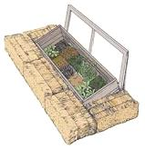 seedling cold frame-