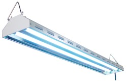 Merveilleux Fluorescent Grow Lights For Gardening