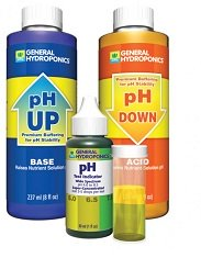 Using a pH meter or pH drop test kit is half the battle to avoiding pH problems