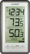 Indoor/Outdoor Garden Thermometer