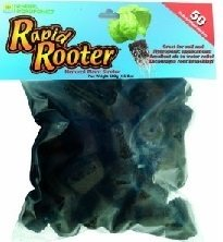 Rapid Rooter plugs, for starting seeds and clones